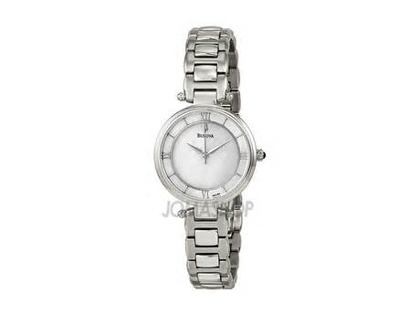 Ladies Dress Watch by Bulova by Bulova