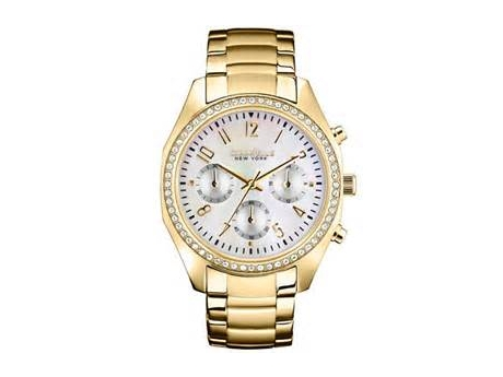 Caravelle Ladies Watch by Bulova